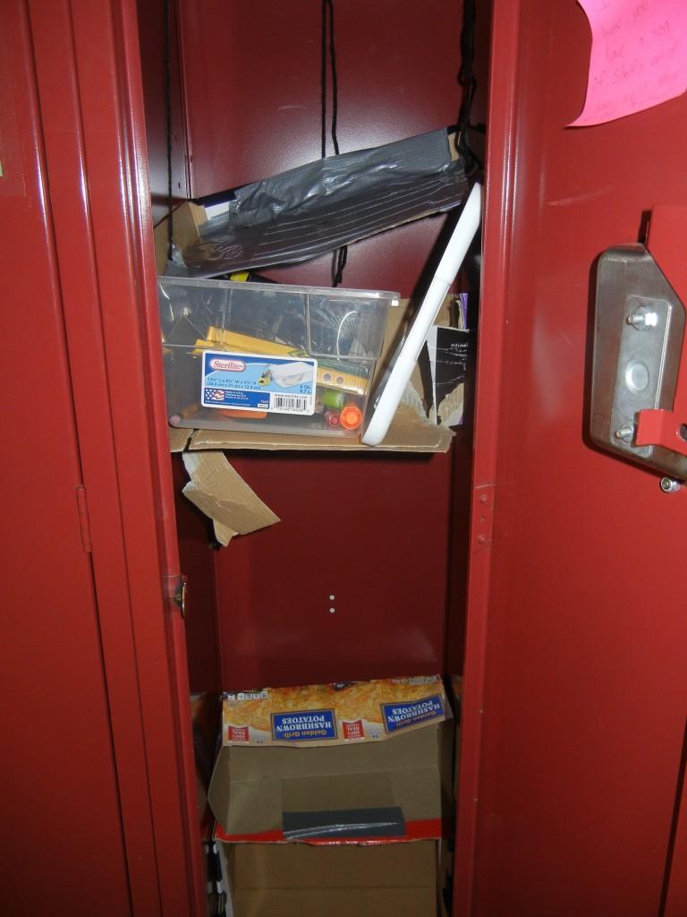 Locker Shelving Mrs Steven S Classroom Blog