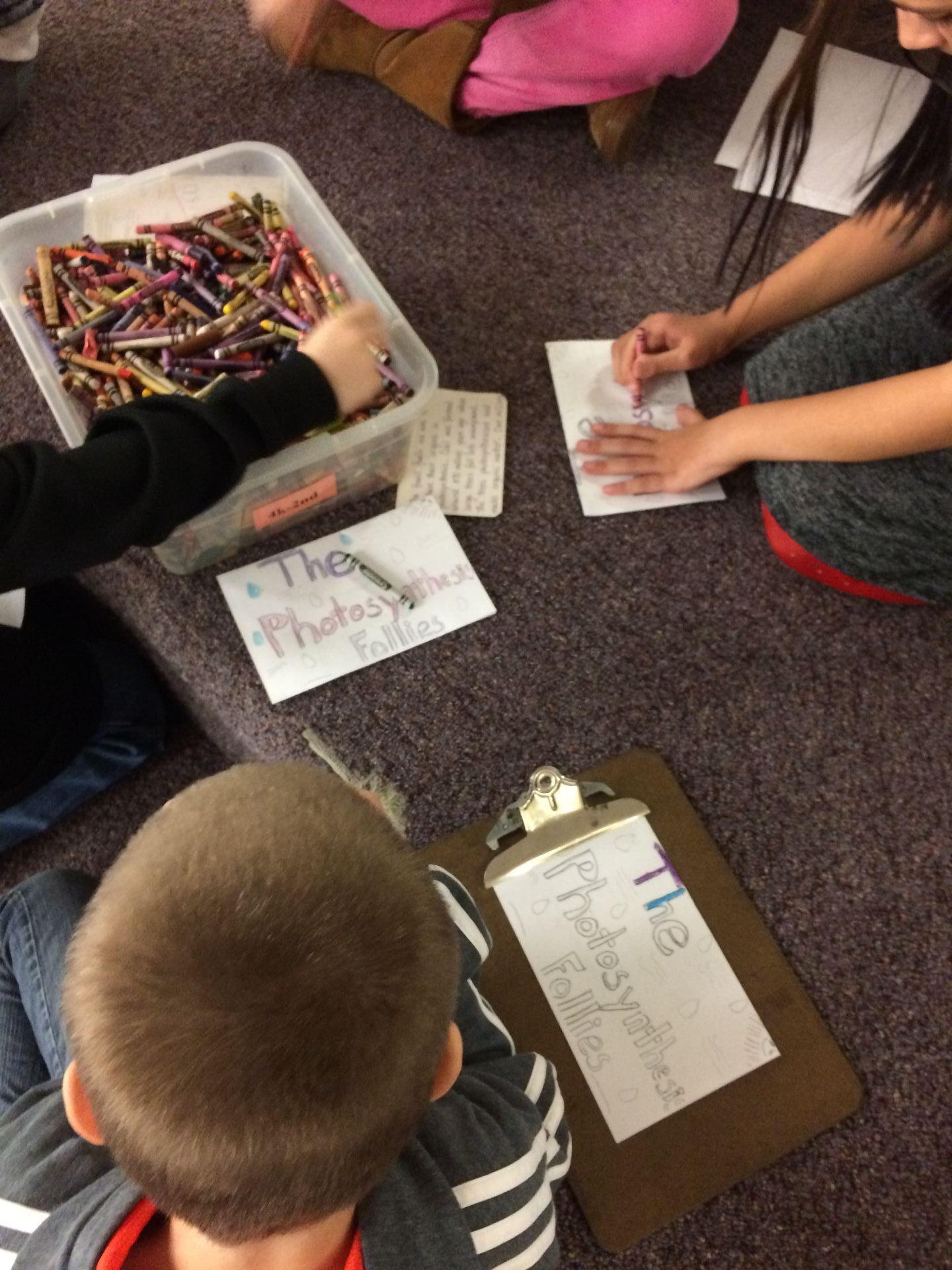photosynthesis | Mrs  Steven's Classroom Blog